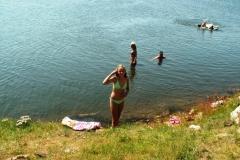 На озере Ханхой