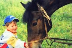 Лошадка